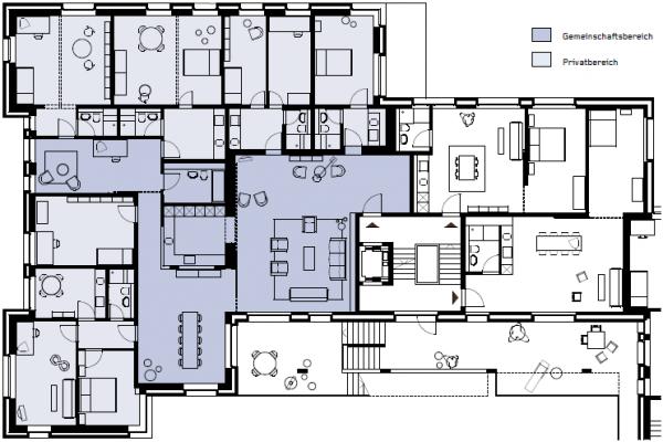 160622 clusterwohnung - Kraftwerk1